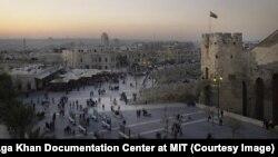 Alep: Sjećanja na miran život