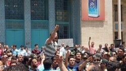ارزیابی رضا تقیزاده، تحلیلگر سیاسی، از اعتراضهای کسبه بازار تهران