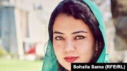 سهیلا سما، فعال اجتماعی