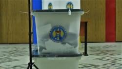 Sănătatea funcționarilor electorali este atent monitorizată
