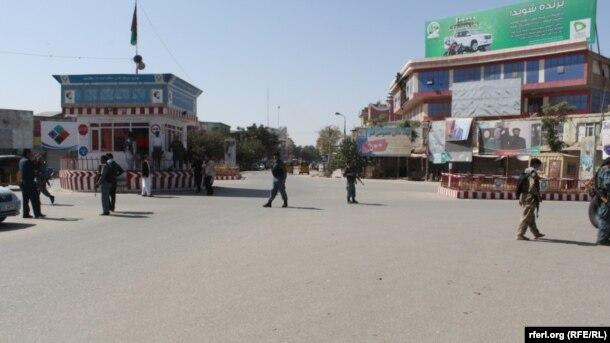 Талибы в прошлом году два раза захватили Кундуз