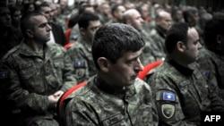 Pripadnici Bezbednosnih snaga Kosova, 2014.