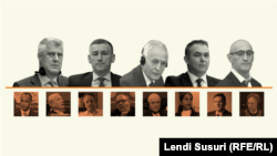 Ko su advokati Hašima Tačija, Kadrije Veseljija, Jakupa Krasnićija, Redžepa Seljimija i Saljiha Mustafe?