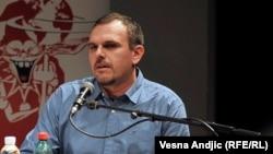 U Srbiji dominira uski rakurs čitanja Andrića u kome se on vezuje za srpski nacionalni mit: Saša Ilić