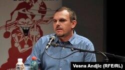 Saša Ilić: Deklaracija je nastala iz procesa individualnog pomirenja koji je trajao od završetka ratova