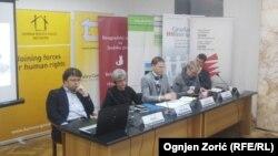 Populisti lako pronalaze način da se približe široj javnosti: Emin Milli, Danuta Przywara, Milan Antonijević, Eszter Polgári i Ivan Novosel