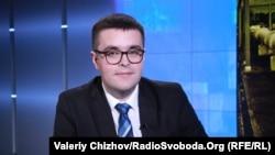 Максим Білявський, експерт з енергетичних програм Центру Разумкова