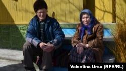 Elena și Vasile Ciobanu