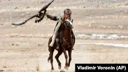 Салбурун фестивалы. Кыргызстан.