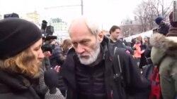 """""""Кремль будет только делать вид, что борется терроризмом"""""""