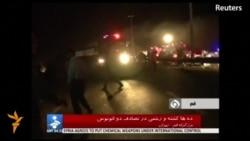 44 людини загинули в автокатастрофі в Ірані