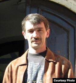 Сергей Дустин