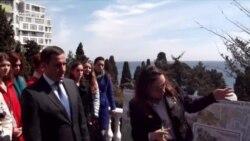 Концепция набережной Ялты от главного архитектора Крыма (видео)