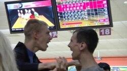 Ліками від смутку стала гра у боулінг для людей з інвалідністю (відео)