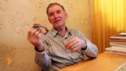 """Рафаэль Мөхәммәтдинов: """"Георгий тасмасы – христиан символы"""""""