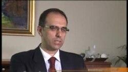 Интервју - Зоран Јовановски