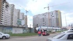 Проект властей по доступному жилью