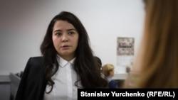 Севґіль Мусаєва-Боровик