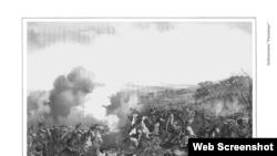 Кавказская война в российской живописи