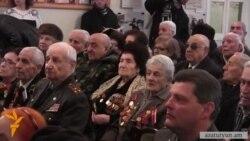 Հայաստանում ազատամարտիկներն իրենց անտեսված են զգում