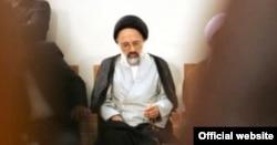 علیاصغر حجازی، از اعضای دفتر رهبر جمهوری اسلامی