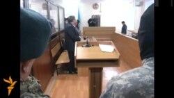 Генерал Нурлан Джуламанов отправлен в тюрьму