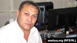 Тәуелсіз заңгер Жиынбек Рәбілұлы. Алматы, 19 тамыз 2011 жыл.