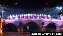 Sarajevo: 28. juni 2014.