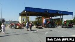 Blokada odlagališta Jakuševac