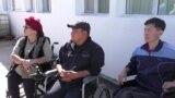В Кызылорде соцработники подали в суд за невыплату зарплаты