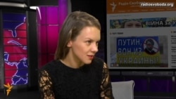 Я впевнена, що зараз Крим не здали б – Міріам Драгіна