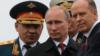 Стенна оьшу Путинна Къоман гварди