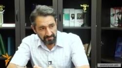 Հարցազրույց Պավել և Արամ Մանուկյանների պաշտպանի հետ