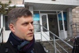 Юрист Сергей Уткин. Алматы, 29 января 2014 года.