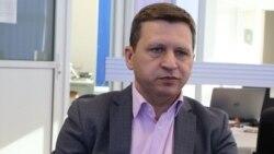 """Viorel Gîrbu. """"Modelul european este model de dezvoltare a societății pentru R. Moldova"""""""