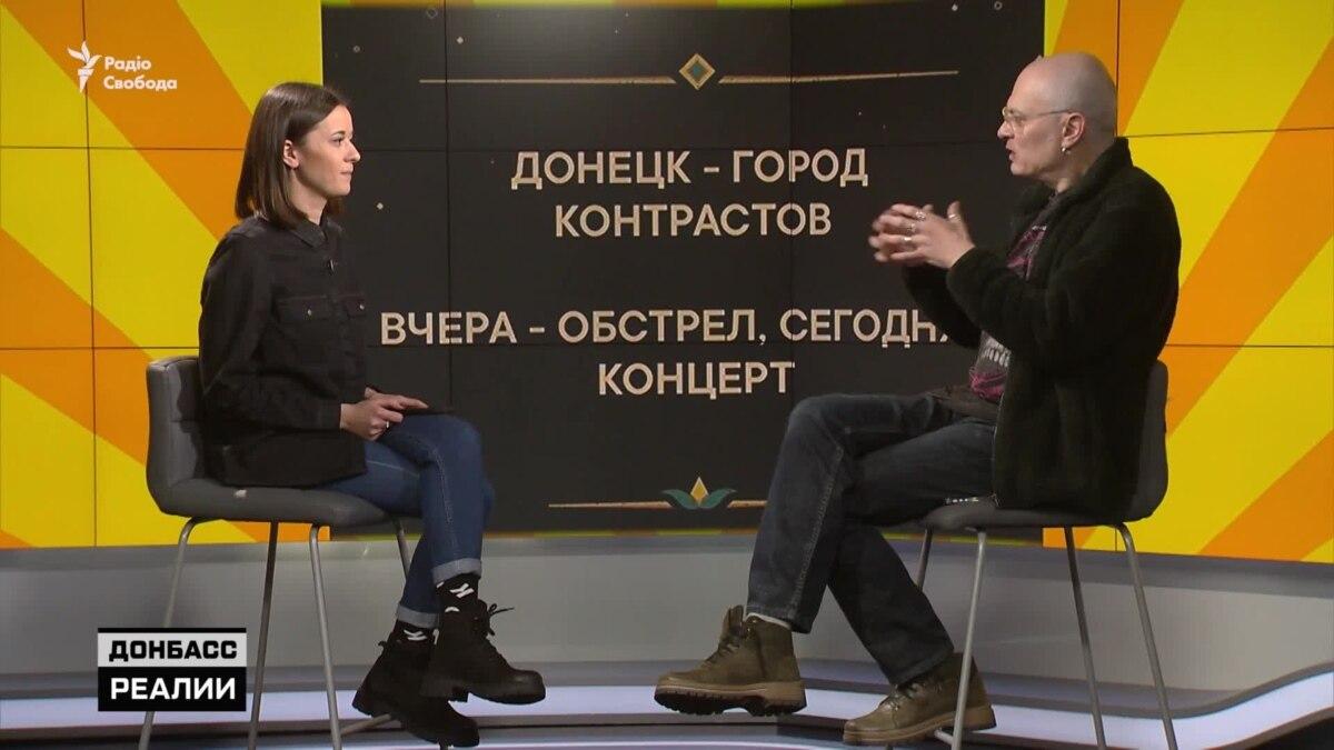 Над чем шутят в соцсетях оккупированного Донбасса?