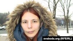 Марыя Касьян
