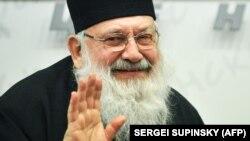Кардинал Української греко-католицької церкви Любомир Гузар