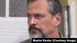 Максим Кантор