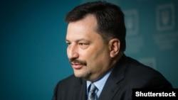 Заступник голови Адміністрації президента Андрій Таранов ©Shutterstock