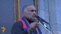 Հովհաննիսյան. «Երեւանի հաջորդ քաղաքապետը լինելու է մեզանից մեկը»