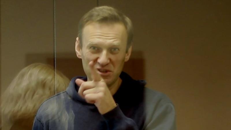 Навальный заявил, что в колонии препятствуют его общению с адвокатами