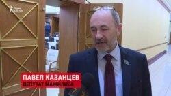 Вопрос депутатам: «Нет ли двоевластия в Казахстане?»