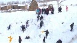 Кышкы эс алуу: Алыбек алына жараша