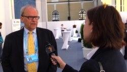 Деолігархізація відбудеться, якщо навести лад в економіці – Аслунд