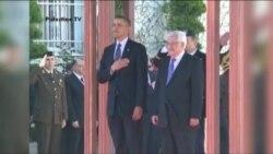 Obama: Palestinezët meritojnë shtet të pavarur