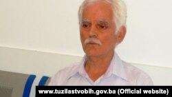 """Radomir Šušnjar bio je pripadnik paravojne formacije """"Osvetnici"""" ili """"Beli orlovi"""""""