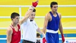 Риоға баратын ең жас боксшы