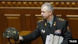 Заместитель секретаря СНБО Михаил Коваль