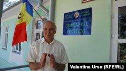 Vasile Rosioru